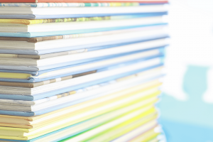 Order Yearbooks