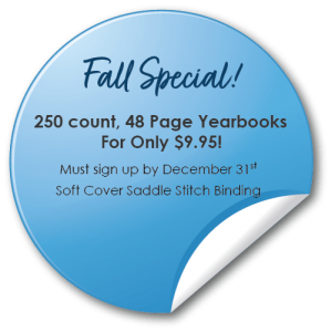 Fall Yearbjook Special